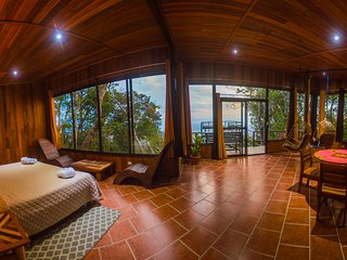 Sunset Hill- Private Honeymoon Villa.