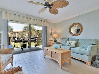 NEW LISTING! Modern oceanfront condo w/ 2 shared pools and private washer/dryer!