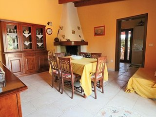 Sax holiday home in Torre Suda in Salento a few km from the sea in Jazz residenc