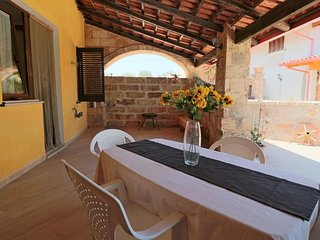 Tromba vacation home in Torre Suda in Salento in the Jazz Residence a few km fr