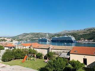 Apartment in Dubrovnik with Internet, Air conditioning (987842)