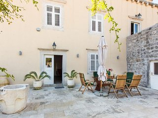 Apartment in Dubrovnik with Internet, Air conditioning (987850)