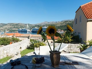 Cozy apartment in Dubrovnik with Internet, Air conditioning