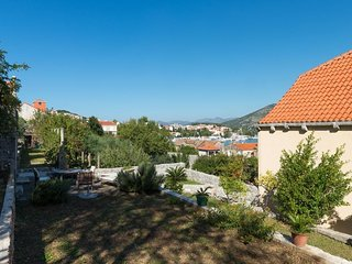 Studio apartment in Dubrovnik with Internet, Air conditioning (987848)