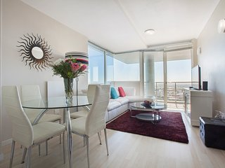 Apartment in Cape Town with Internet, Pool, Lift, Parking (675703)