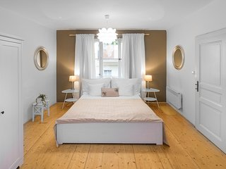 Cosy studio in the center of Prague with Parking, Washing machine