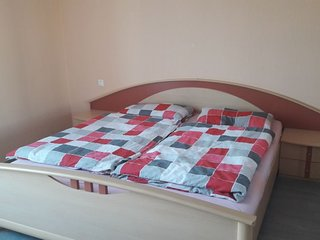 Apartment in Hanover with Internet, Parking, Balcony, Washing machine (983012)