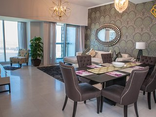 Apartment in Dubai with Internet, Pool, Air conditioning, Lift (443179)