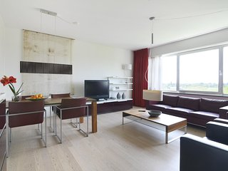 Apartment in Amsterdam with Internet, Lift, Washing machine (914414)