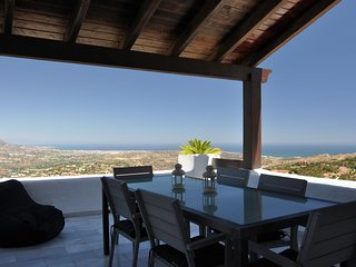 Apartment in Marbella with Internet, Pool, Air conditioning, Terrace (712340)