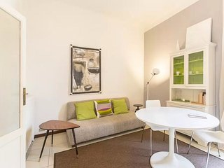 Apartment 1.1 km from the center of Milan with Internet, Washing machine (520670