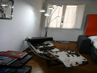 Studio apartment in the center of Florence with Internet (966400)