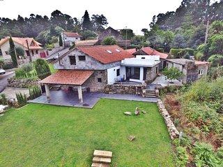 Ref. 11719 Preciosa casa en el Parque Natural Monte Aloia