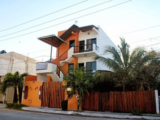 Casa Esteban in TULUM '#1' - 2 bedroom