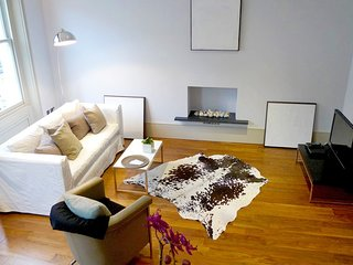 Apartment in London with Washing machine (345595)