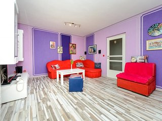 Cozy apartment close to the center of Dubrovnik with Internet, Washing machine,