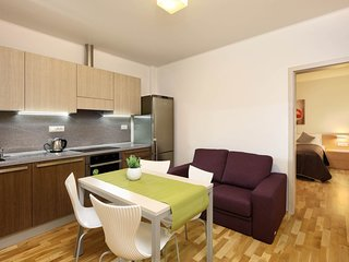 Cozy apartment in the center of Prague with Lift, Washing machine