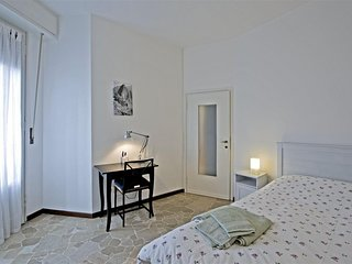 Spacious apartment in Milan with Lift, Washing machine