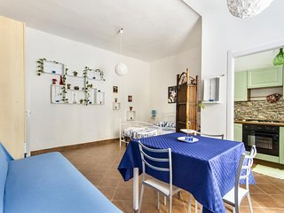 Apartment in Palermo with Internet (724265)
