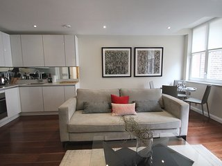 Apartment 502 m from the center of London with Lift, Washing machine (466122)