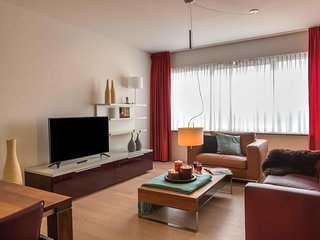 Apartment in Amsterdam with Internet, Lift, Washing machine (914413)