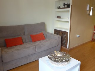Apartment in the center of Granada with Air conditioning, Washing machine (40375