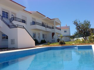 Spacious apartment in Albufeira with Parking, Internet, Air conditioning, Pool
