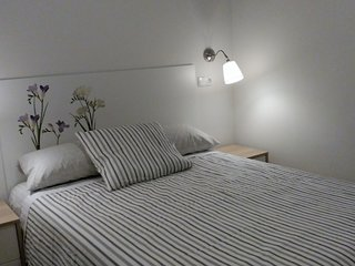 Apartment in Madrid with Internet, Air conditioning, Lift, Parking (649707)