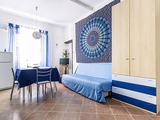 Cozy apartment in Palermo with Internet