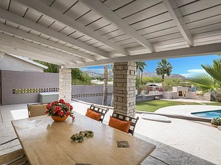 (3B) 50% off Scottsdale Paradise Valley Luxury Resort Home on Camelback Mountain