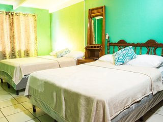 Casa Luica 4, holiday rental in Nindiri