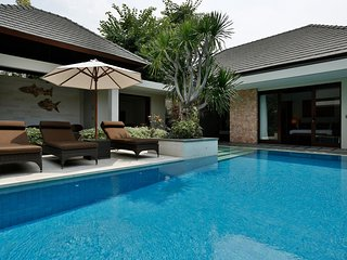 9 KEJORA BEACHFRONT VILLA