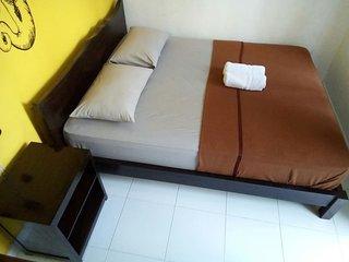 Jempol Homestay ~ Simply room 1