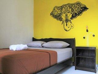 Jempol Homestay ~ Simply Room 3