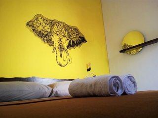 Jempol Homestay ~ Simply Room 4