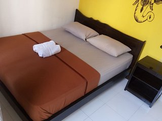 Jempol Homestay ~ Standart single room 1
