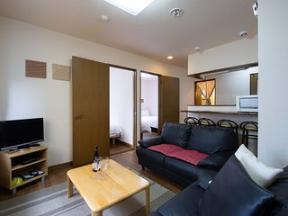 Asuka Value 2 - 2 Bedrooms