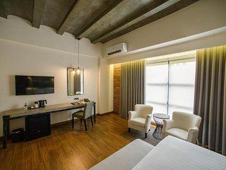 Suite #1 Double M Hotel
