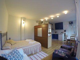 estudio-loft Cuera-Vallanu