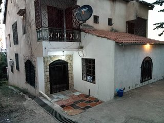 Algeria holiday rentals in Bejaia Province, Bejaia