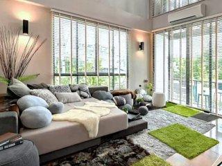 Modern Art Home