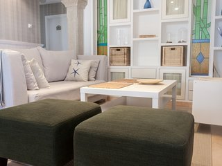 106917 - Apartment in Vilanova de Arousa