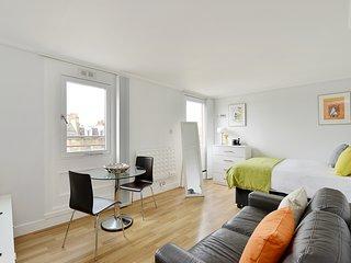 Serviced Apartment Camden Studio 6