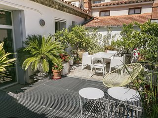 Sublime T3 de 200m2 avec terrasse a Montpellier