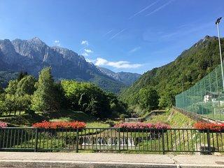 affitta camere Borgo Valsugana