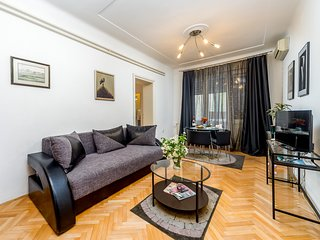 Tornado apartment