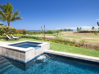 ❤️PiH❤️  Mauna Kea Dream★We ♥ Families★Private Heated Pool/Spa★Stunning Views