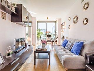 Apartamento completo Atocha