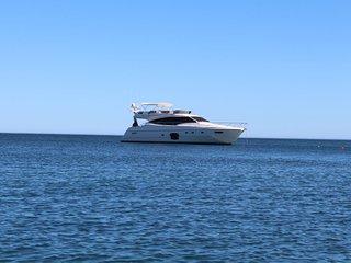 Diamond Gold Boat, Portimao, Algarve