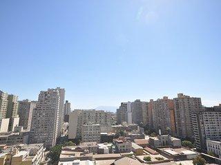 Departamento Santiago  Centro 3p
